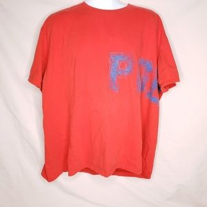 Vintage Polo Ralph Lauren Wrap Around Spell Out